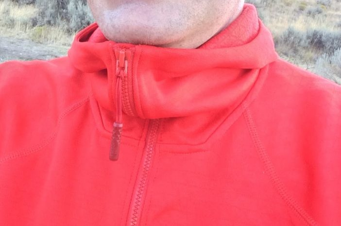 The North Face FuseForm Progressor Fleece Hoodie Review
