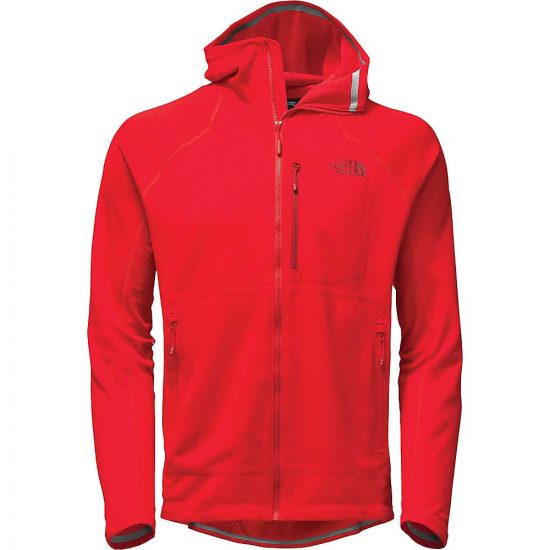 The North Face FuseForm Progressor Hoodie Review