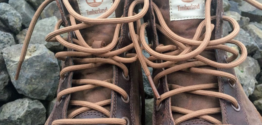 Timberland Bradstreet Mixed-Media Boot Review