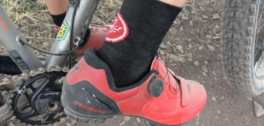 Castelli Merino 9 Wool Socks Review