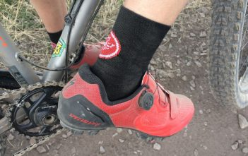 Castelli Merino 9 Wool Socks Review