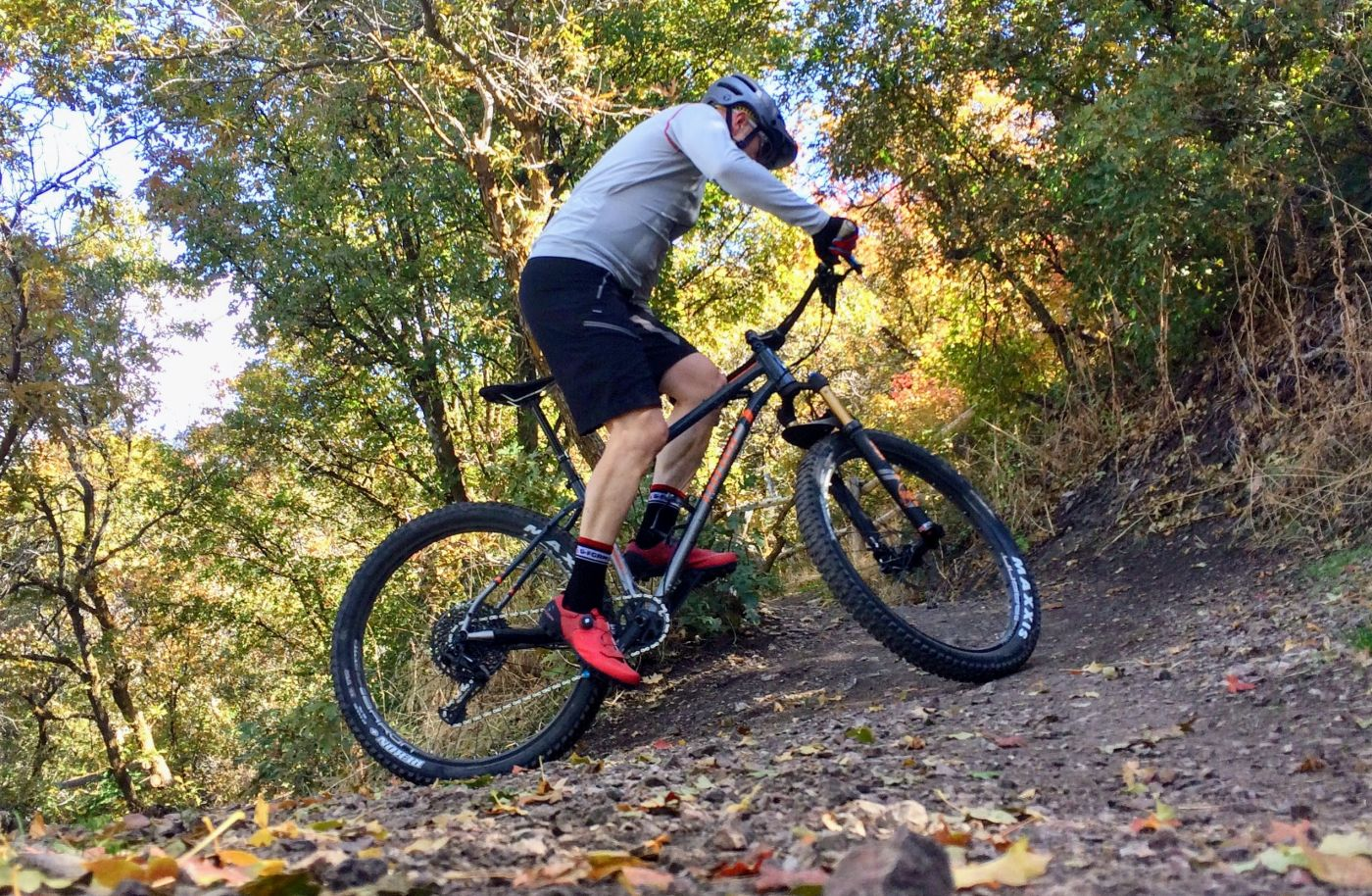 9d84ba5daf Review  Specialized Expert XC MTB Shoes - FeedTheHabit.com