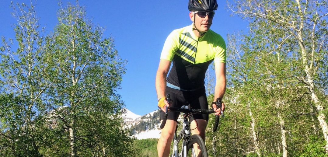 Bontrager Velocis Halo Jersey Review
