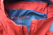 Black Diamond Liquid Point Shell