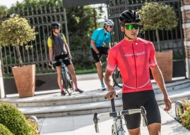 Italian Crafted: Campagnolo Performance Cycling Apparel