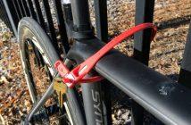 Hiplok Z-Lok Simple Bike Security