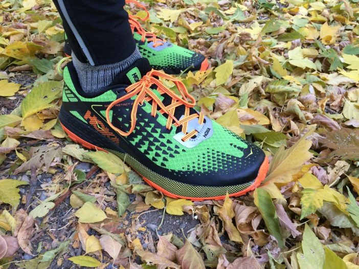 Hoka One One Speed Instinct 2 Review