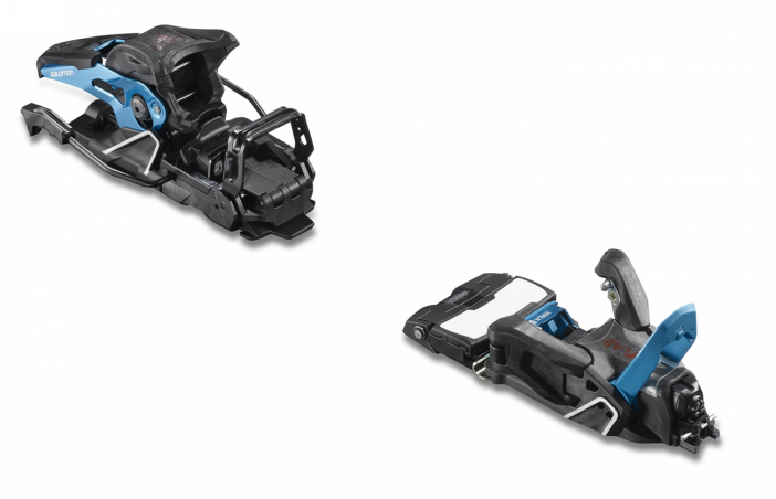 Salomon SHIFT S/Lab MNC Bindings