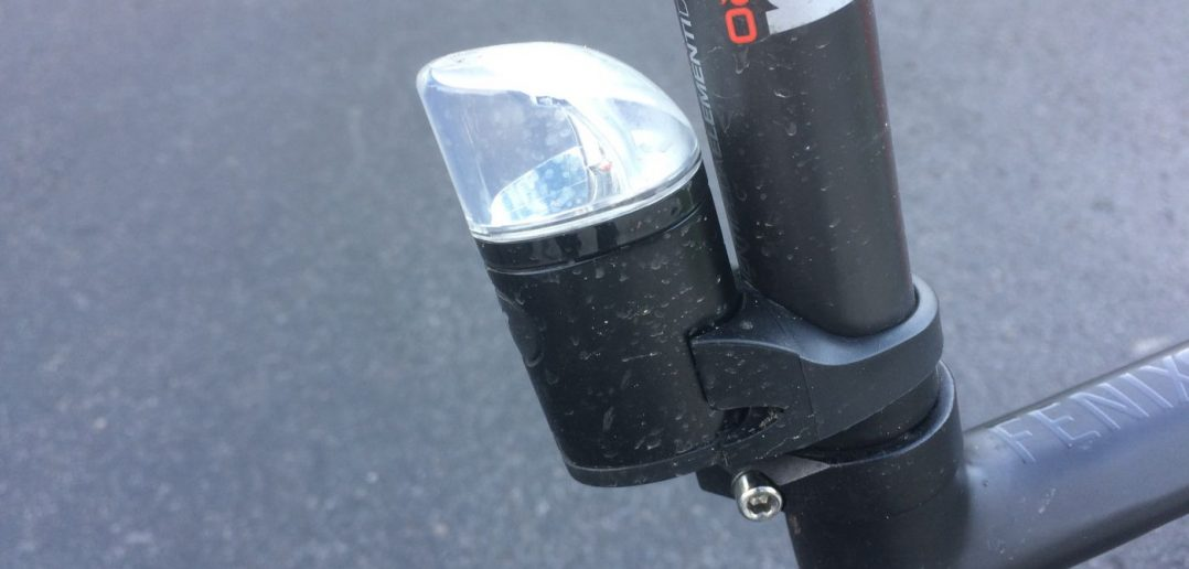 Specialized Flux Expert Tail Light Review