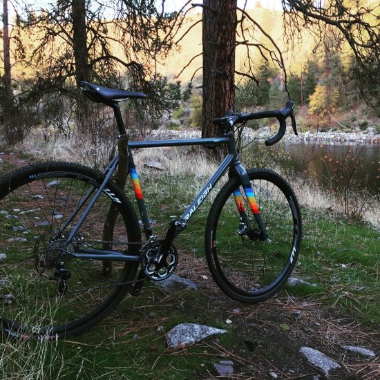 Raleigh RXM Cyclocross Bike Review