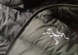 Arc'teryx Cerium LT Hoody Review