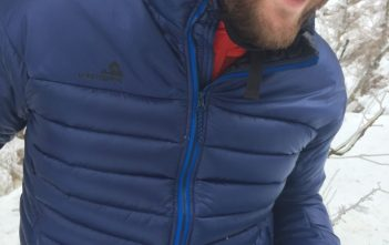 Westcomb Alta Sweater review