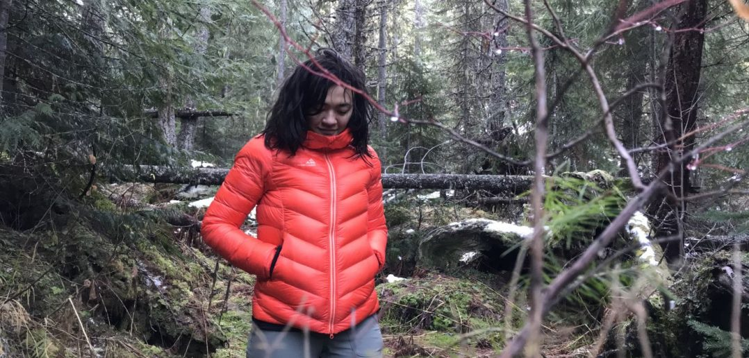 Review: Women's Westcomb Flores Hoody