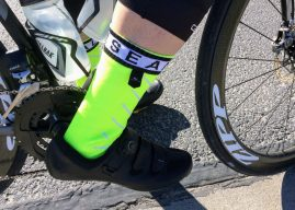 SealSkinz Super Thin Pro Hydrostop Socks Review