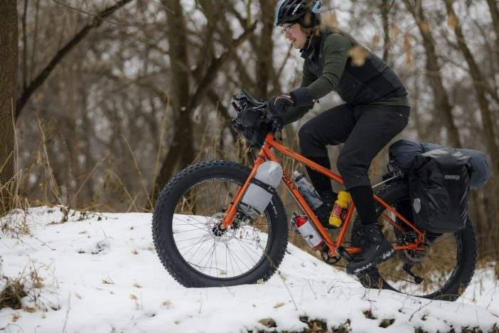 2018 Surly Pugsley