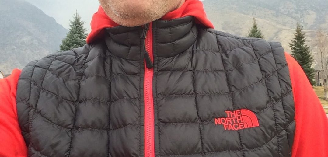 The North Face ThermoBall Vest Review