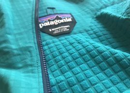 Review: Patagonia Women's R1 TechFace Hoody