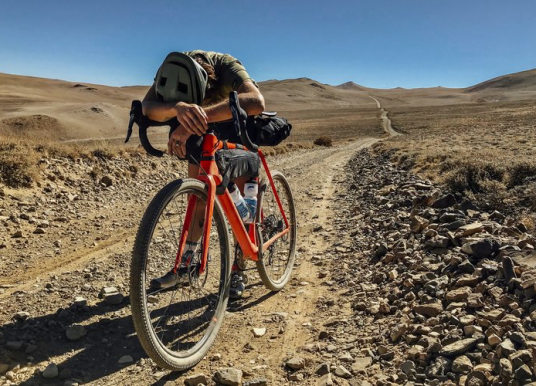 Hi Lo Cali: From Badwater Basin to White Mountain
