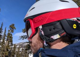 Giro Zone MIPS Helmet & Contact Goggles Review