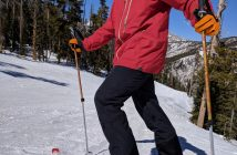Orsden Slope Ski Pants Review