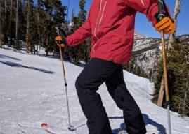 Reviewed: Orsden Slope Ski Pants