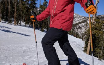 Orsden Slope Ski Pants Review