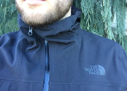 The North Face Apex Flex GTX Jacket Review