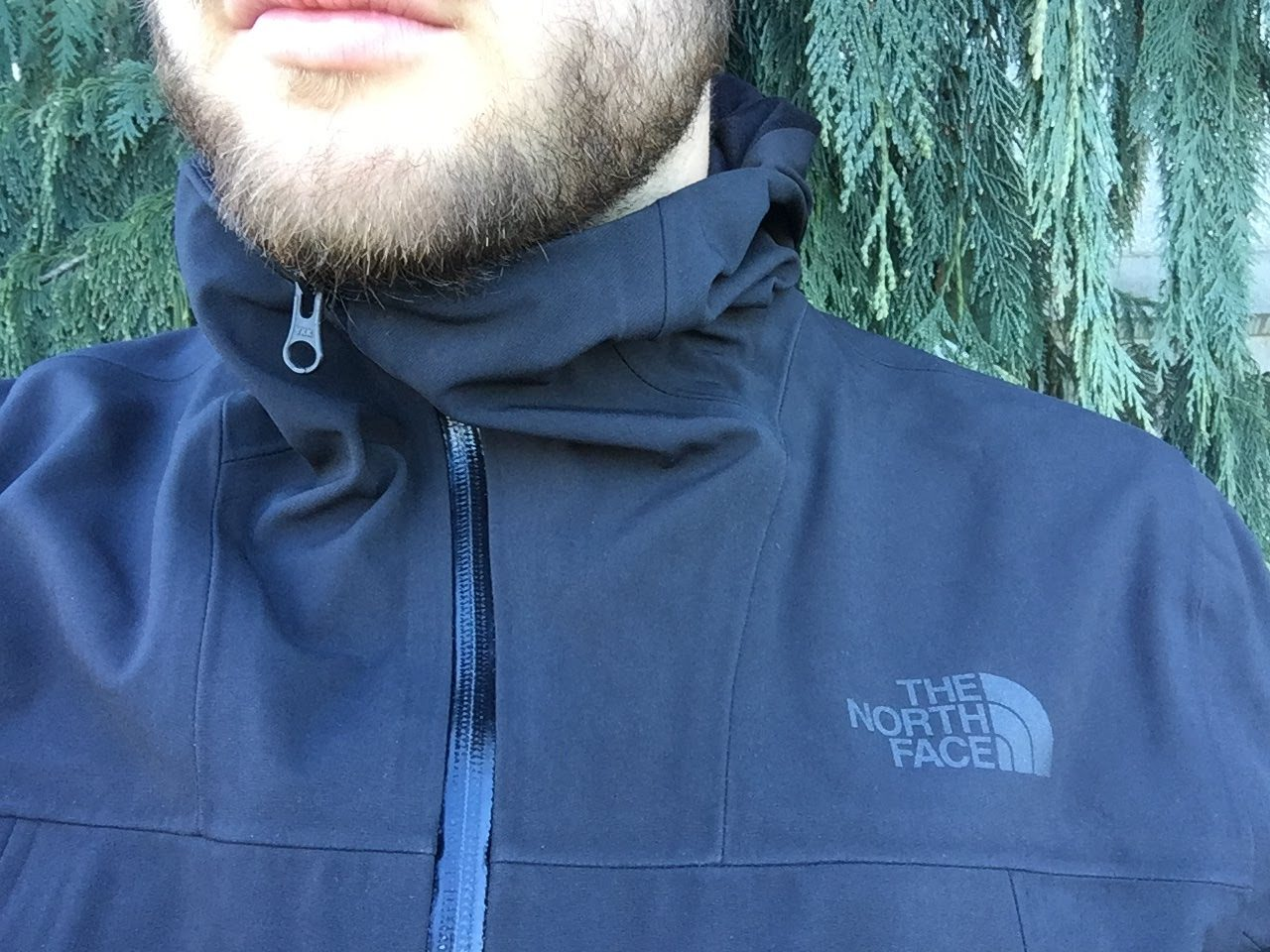 The North Face Apex Flex GTX Jacket Review - FeedTheHabit.com e91a6ff79