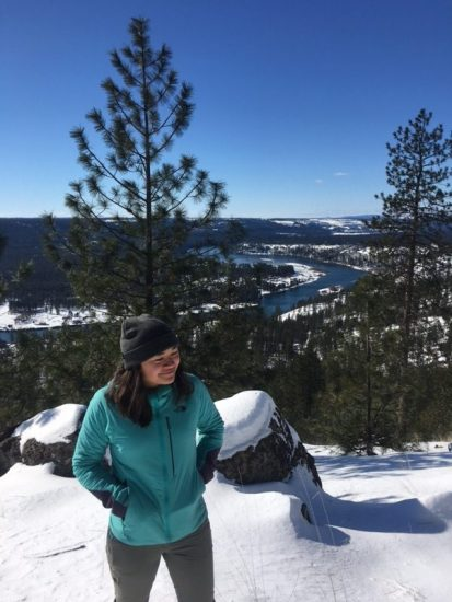 The North Face Women's Ventrix Hoodie Review