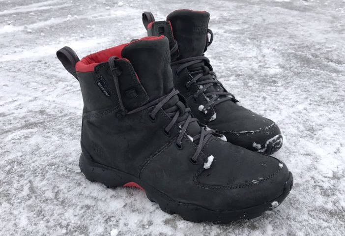 The North Face Thermoball Versa Boots Review