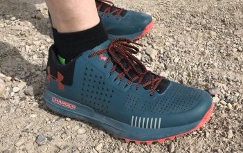 Under Armour Horizon RTT Review