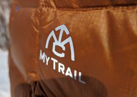 Reviewed: My Trail 850 Hyperlight Hooded Down Jacket