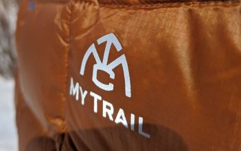 My Trail 850 Down Jacket Review