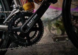 Fresh Gear: Easton Introduces Gravel-specific Chainrings