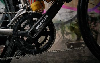 Easton gravel chainrings