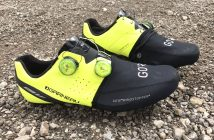 Gore Wear C3 Windstopper Toe Covers Review