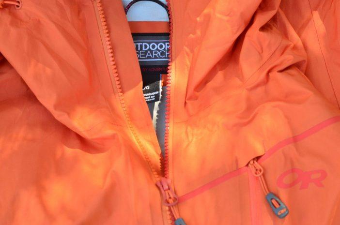 Outdoor Research Interstellar Jacket
