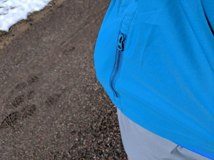 Arc'teryx Incendo Hoody Review