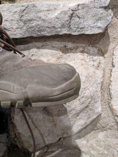 Garmont Sticky Stone GTX Approach Shoes Review