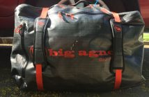 Big Agnes Big Joe 110L Duffle Bag