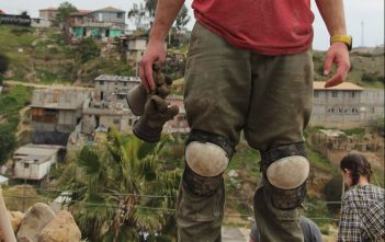 Patagonia All Season Hemp Canvas Double Knee Pant Review