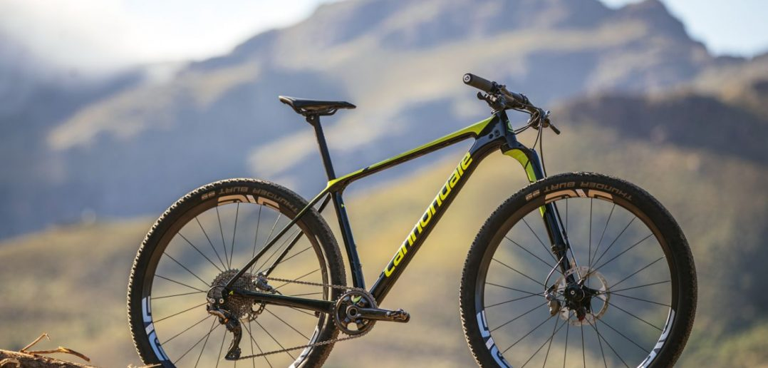 2019 Cannondale F-Si