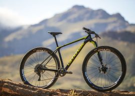 Fresh Wheels: Cannondale's New F-Si and Lefty Ocho