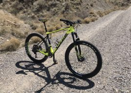 Giant XTC Advanced 27.5+ 2 Review