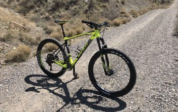 Giant XTC Advanced 27.5+ Review