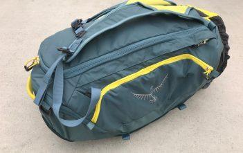 Osprey TrailKit 40L Duffel Review