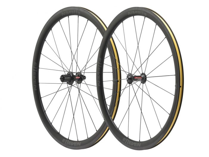 E11EVEN 38mm Wheelset