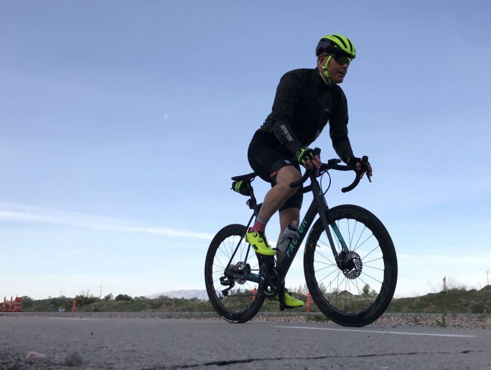 Louis Garneau Course Air Lite II Review