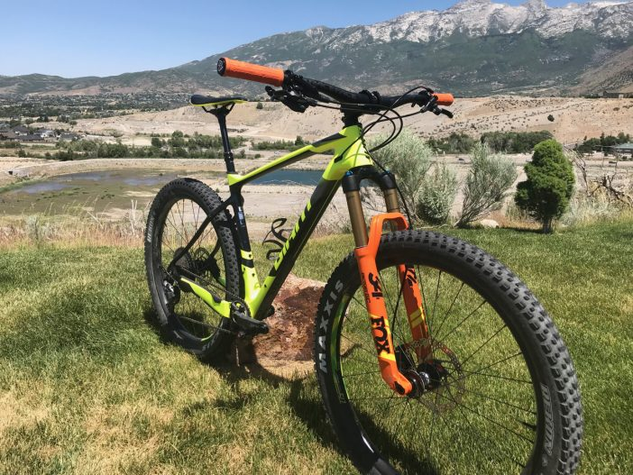 2019 Fox 34 Factory SC 120 Fork Review