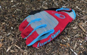 Lizard Skins Monitor AM Glove Review